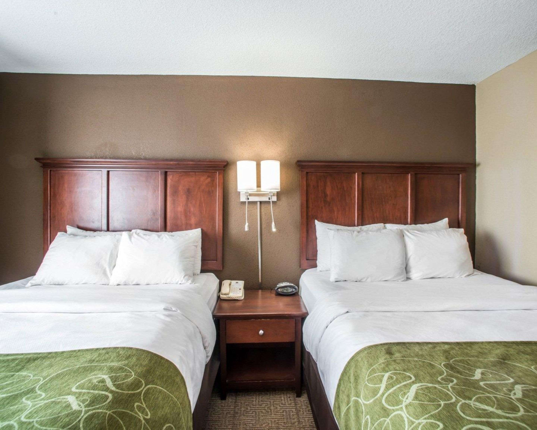 Comfort Suites Columbia - University Area in Columbia, MO, photo #11
