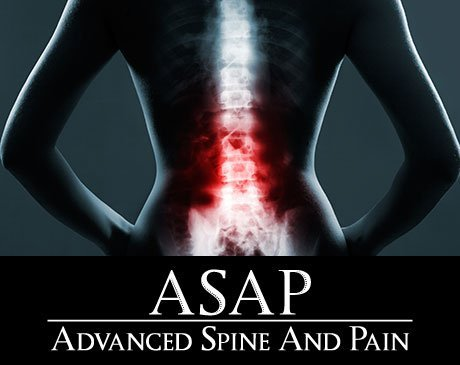 Advanced Spine and Pain image 0