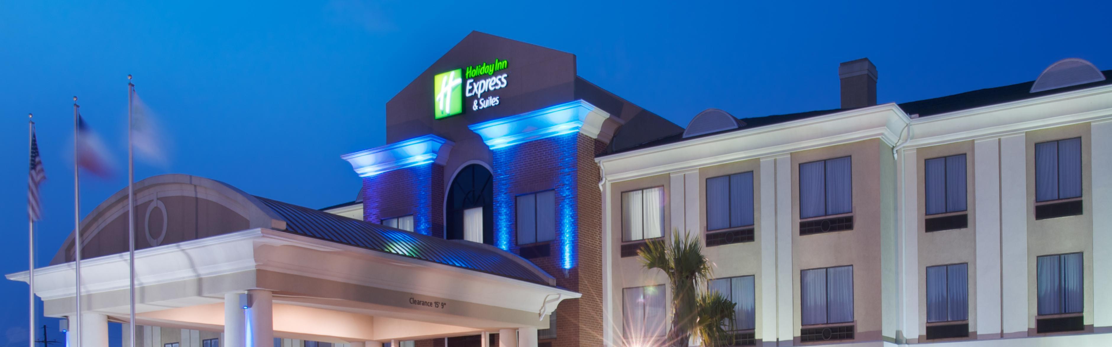 Holiday Inn Express Orange image 0