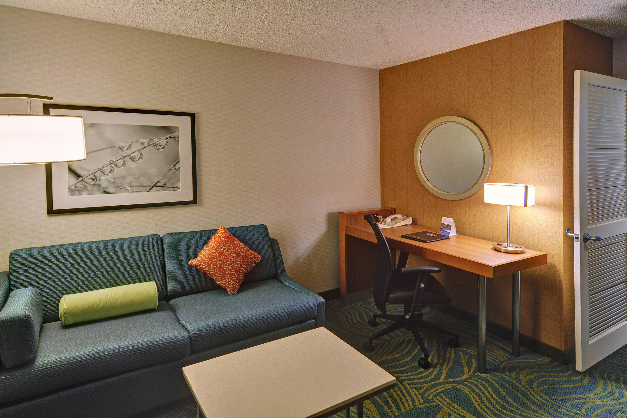 SpringHill Suites by Marriott Dallas NW Highway at Stemmons/I-35E
