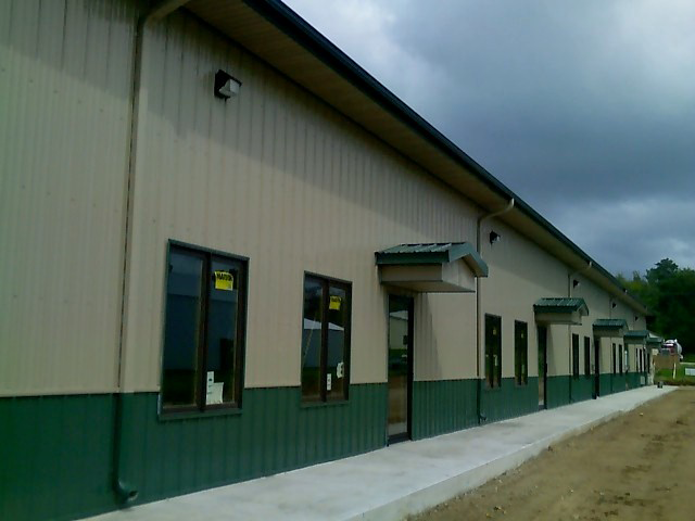 Midwest Seamless Gutters image 7