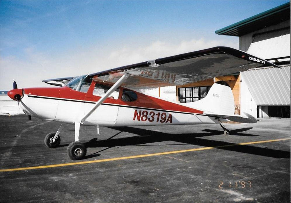 Black Hills Aero, Inc image 1