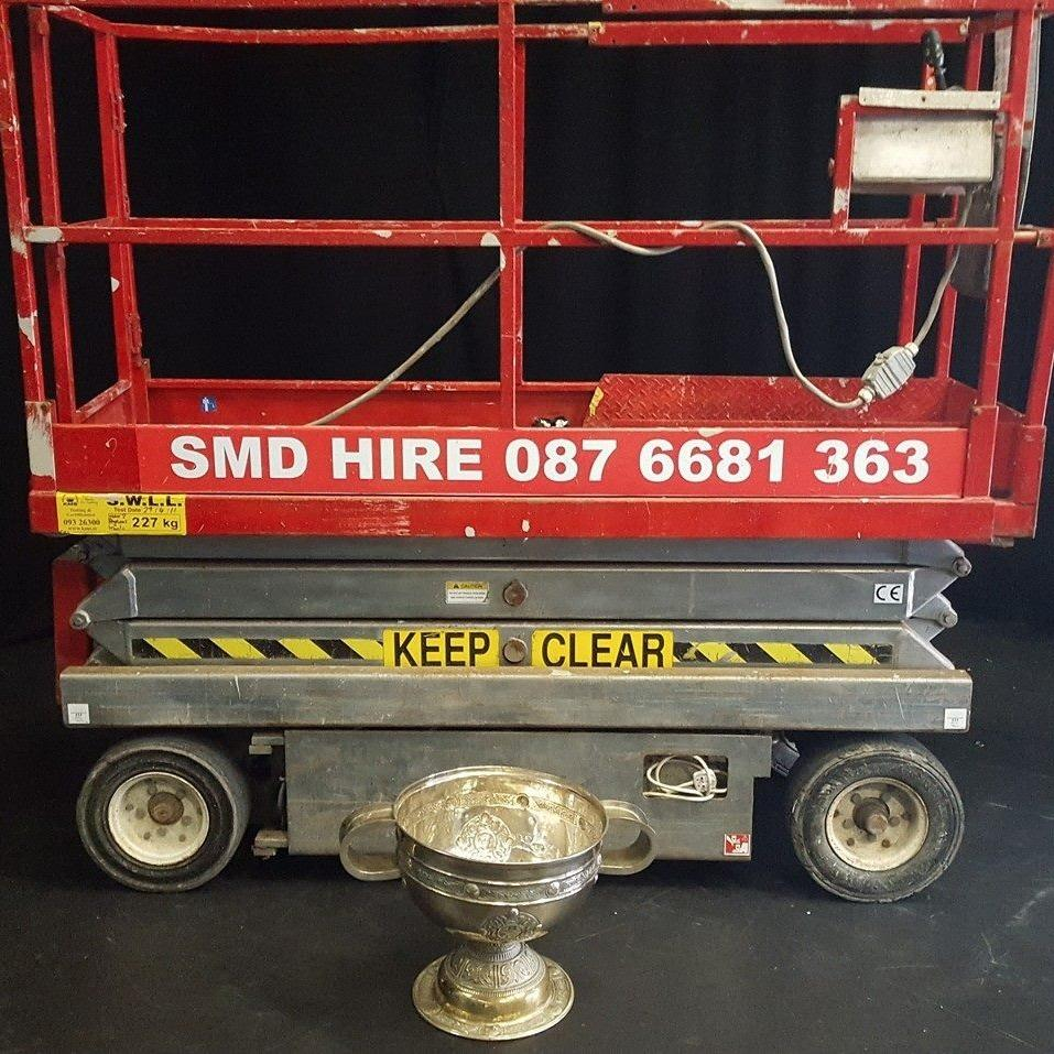 SMD Hire