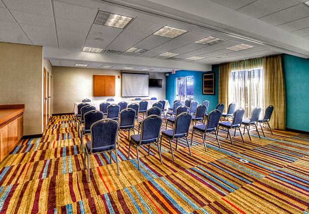 Meeting rooms or conference rooms in oklahoma city