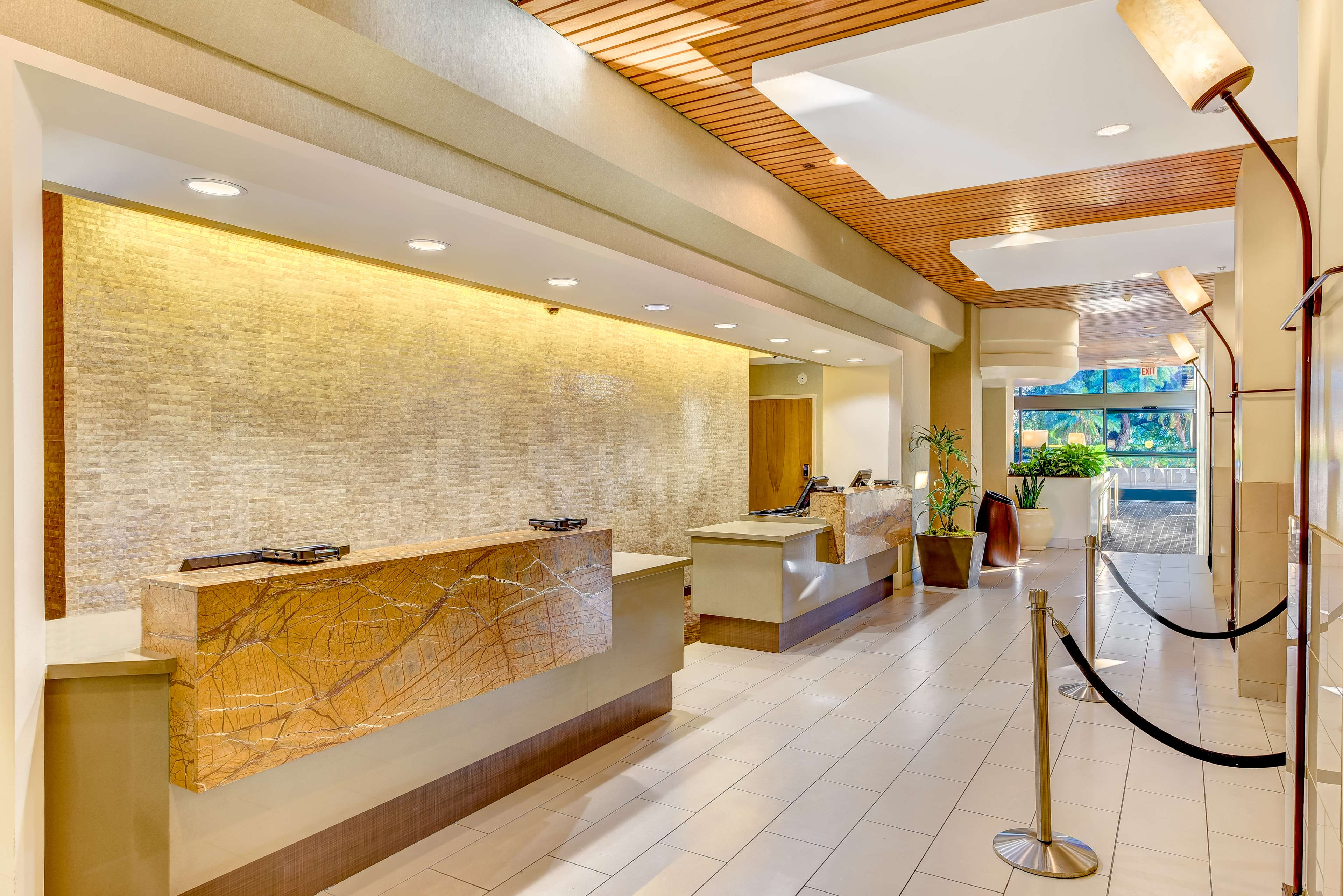 DoubleTree by Hilton Hotel Anaheim - Orange County image 13