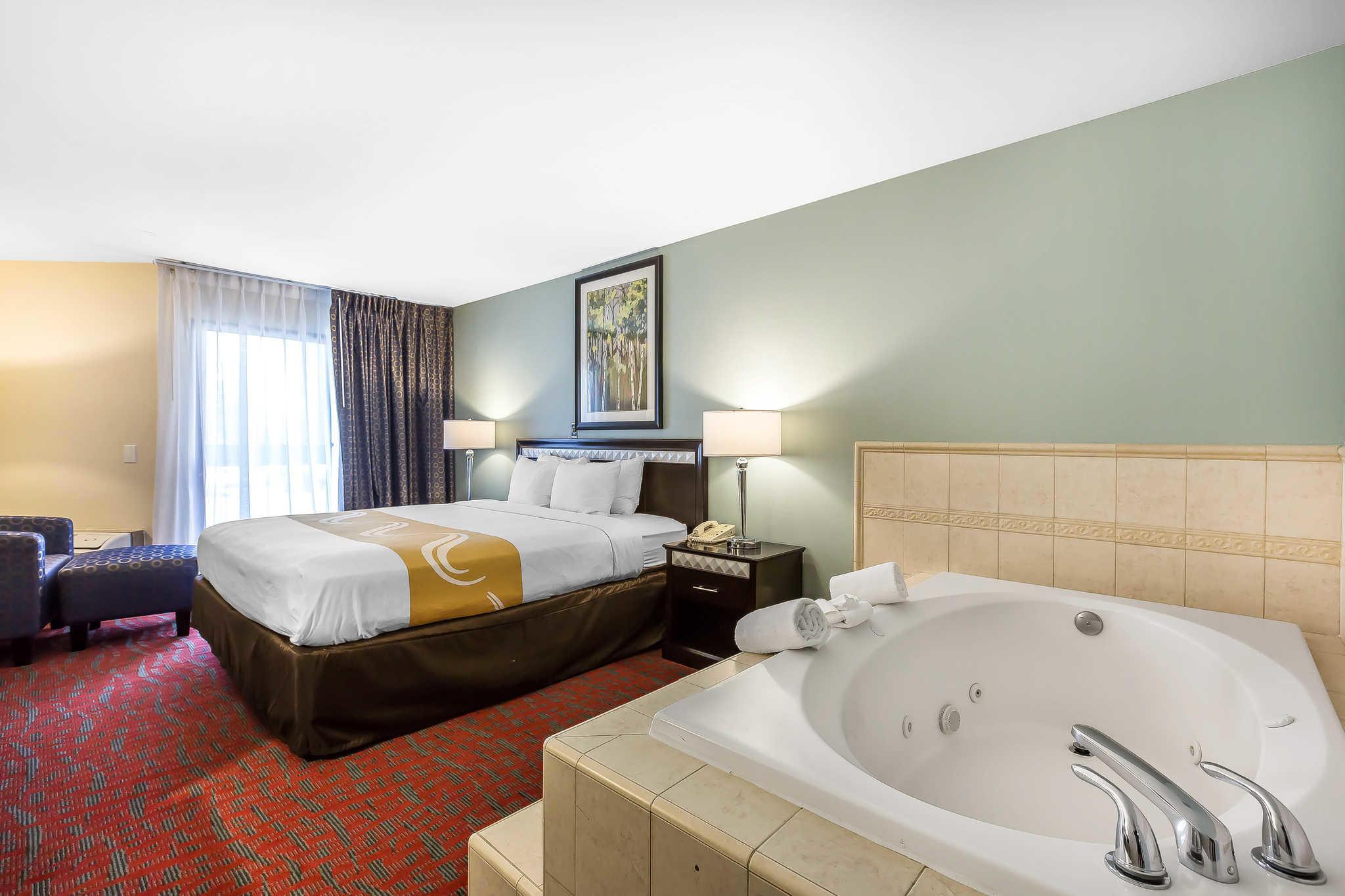 Quality Inn & Suites Irvine Spectrum image 15