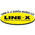Line-X of Santa Maria LLC
