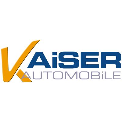 Logo von Automobile Kaiser GmbH