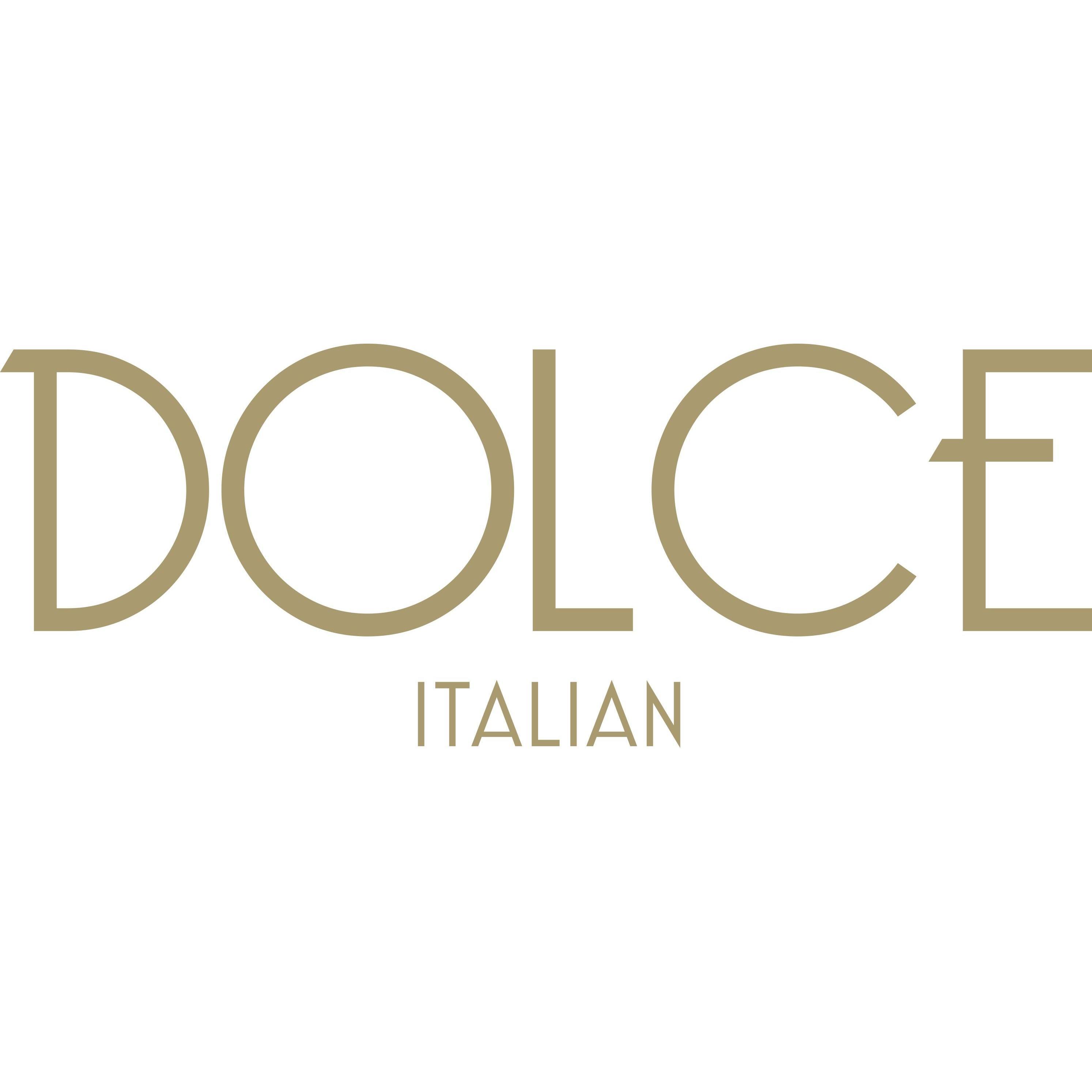 Dolce Italian Miami