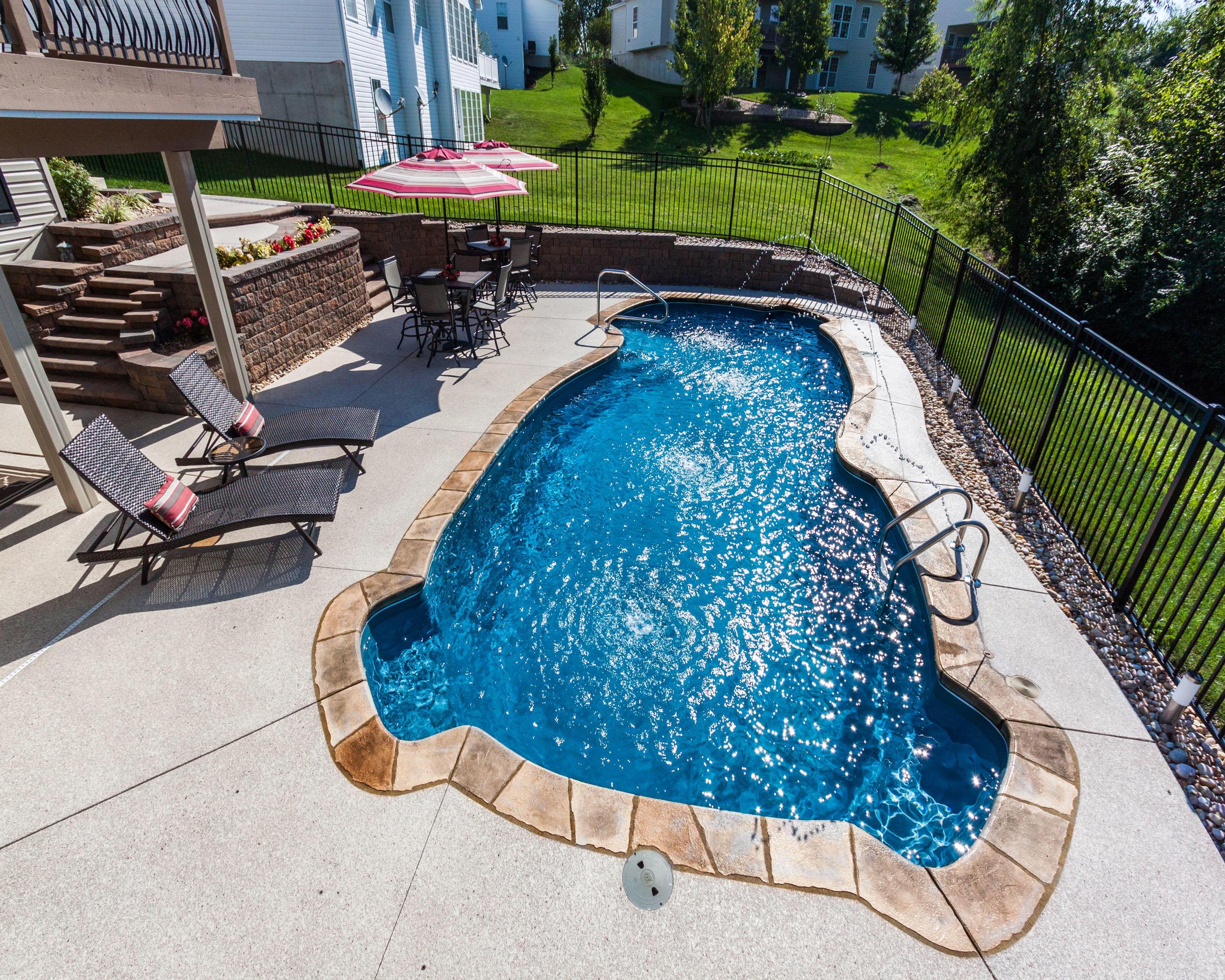 Prestige Pools & Spas image 8