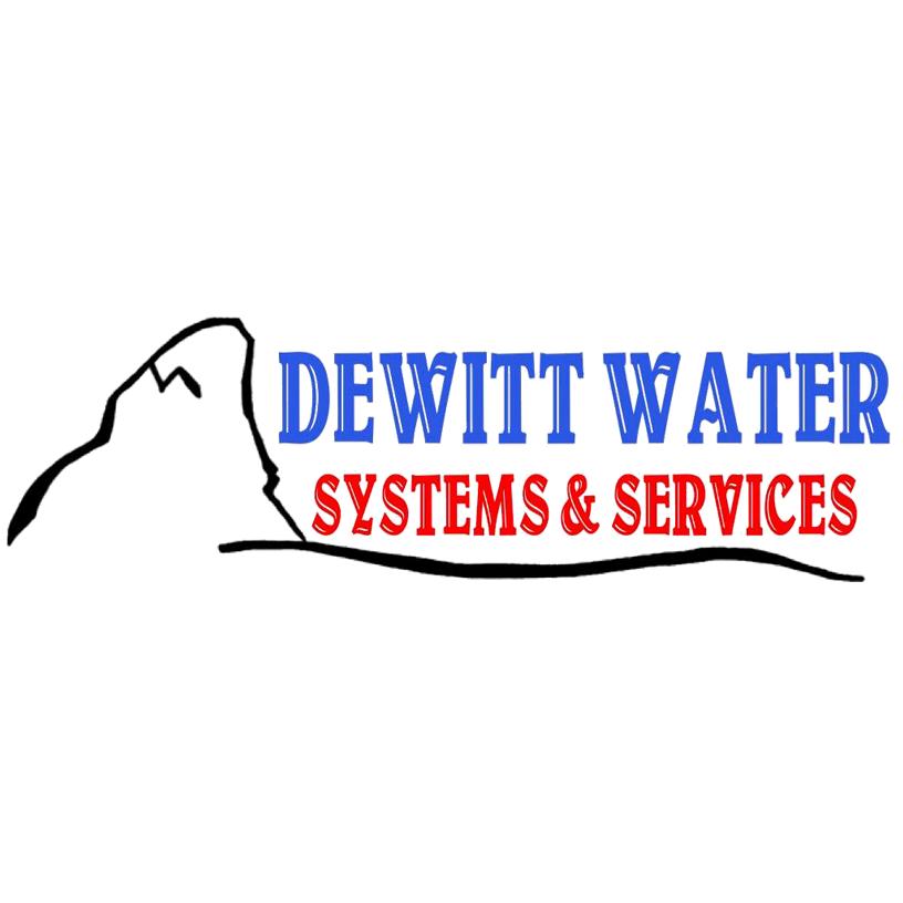 DeWitt Water Systems & Services