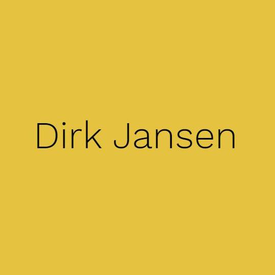 Dirk Jansen