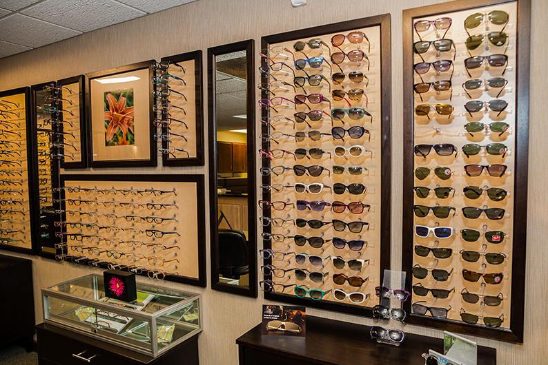 Columbus Eyecare Associates image 9