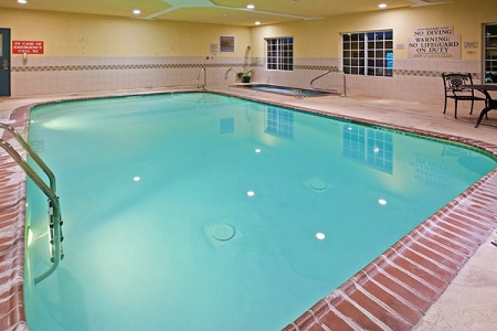 Country Inn & Suites by Radisson, Valparaiso, IN image 0