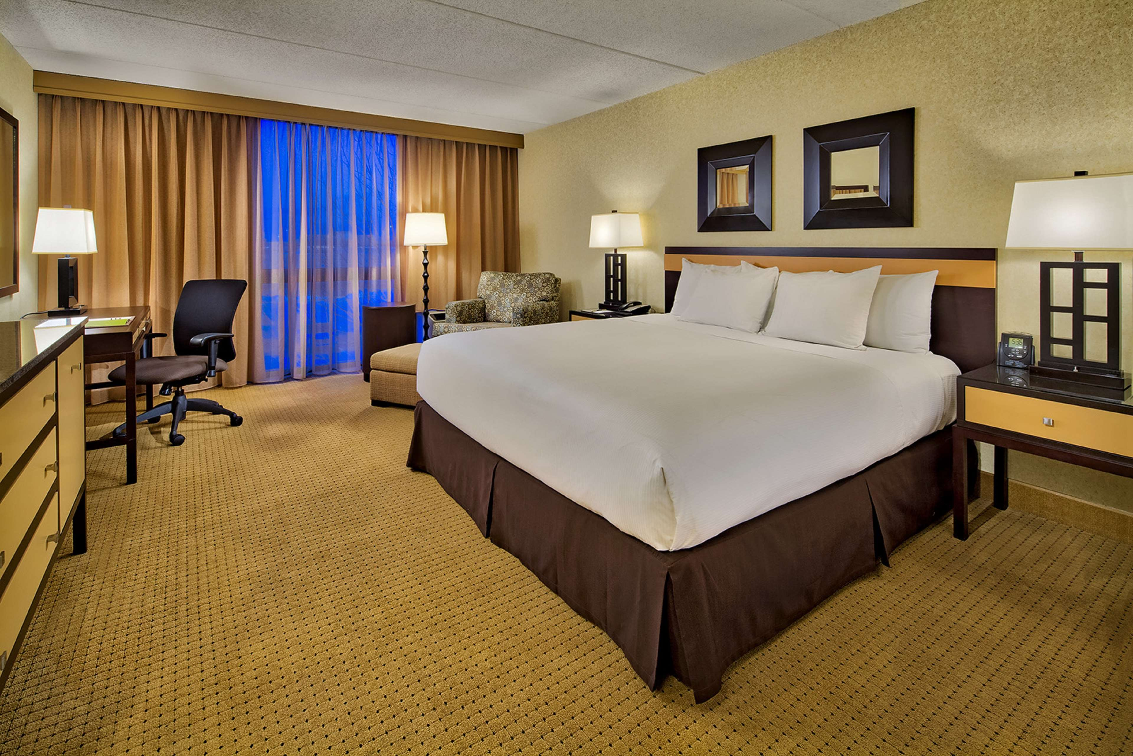 DoubleTree by Hilton Hotel Chicago - Arlington Heights image 4