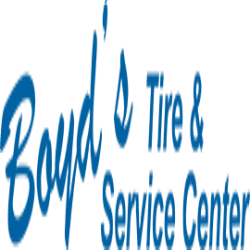 Boyd's Tire & Service - Lewis Center, OH - Tires & Wheel Alignment