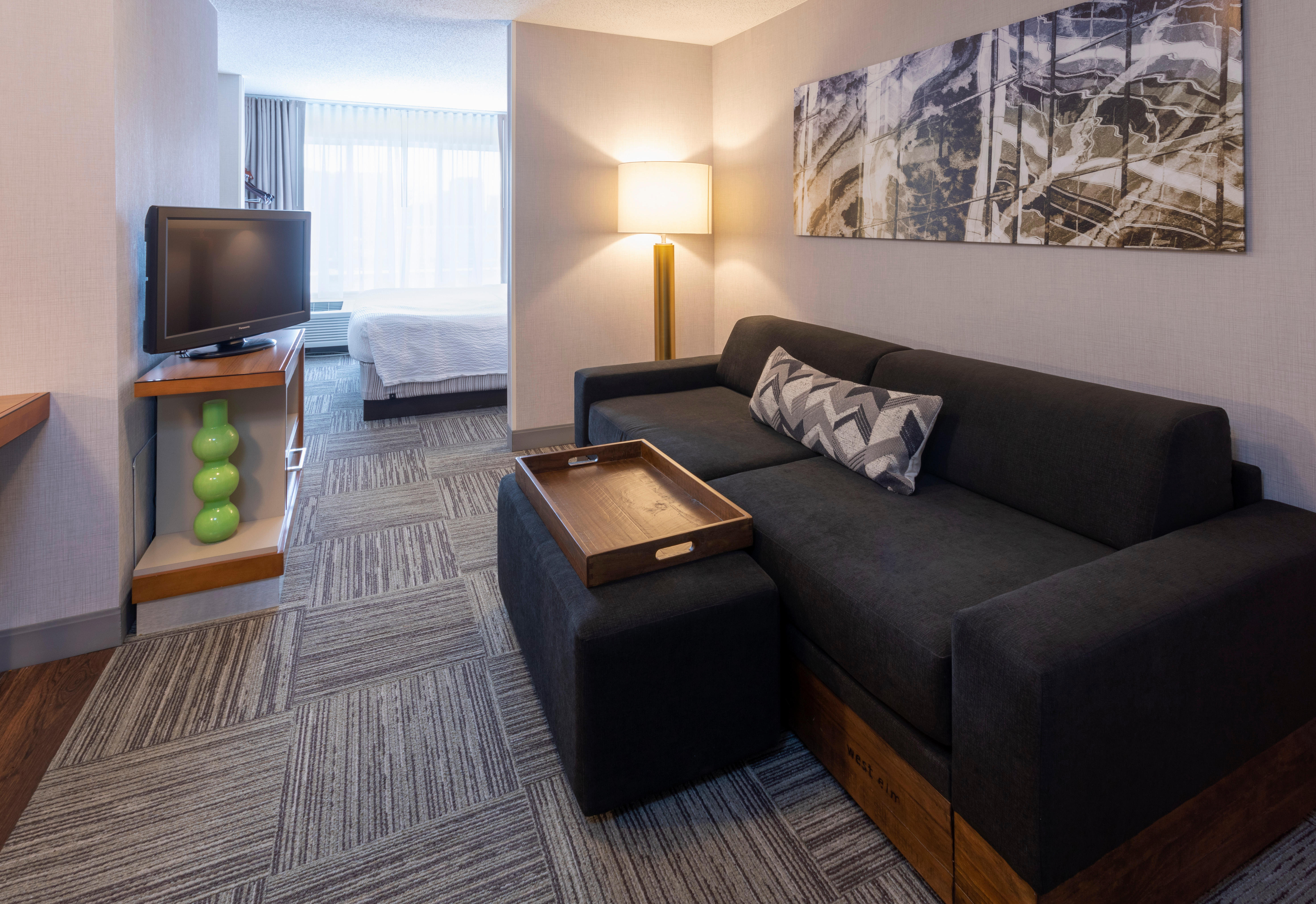 SpringHill Suites by Marriott Rochester Mayo Clinic Area/Saint Marys image 7