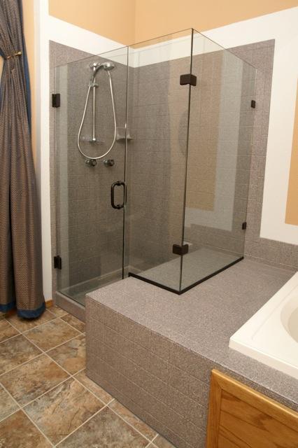 Miracle method in tacoma wa 98445 citysearch for Bathroom remodeling tacoma wa