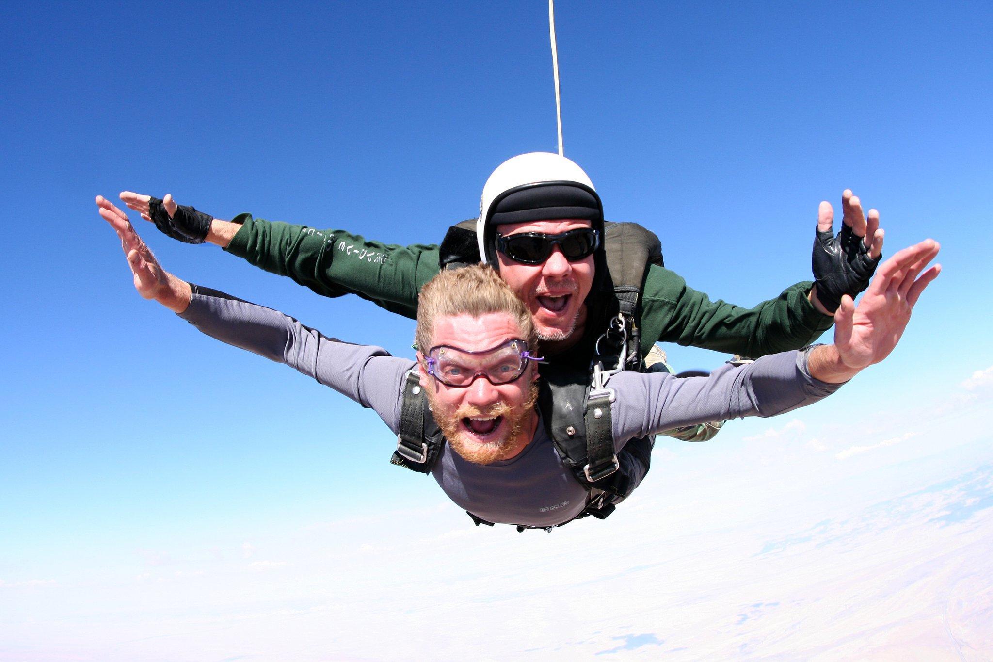 Skydive Canyonlands image 0