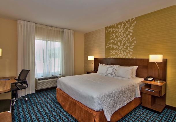 Fairfield Inn & Suites by Marriott Towanda Wysox image 3