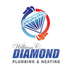 William C Diamond Plumbing and Heating