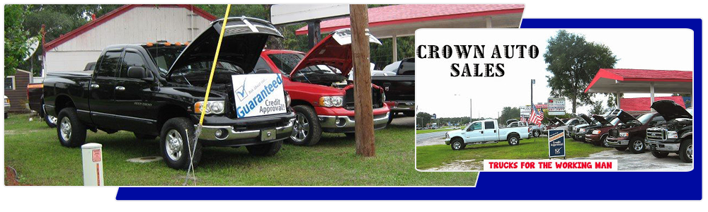 Crown Auto and Fleet Services Inc. image 0