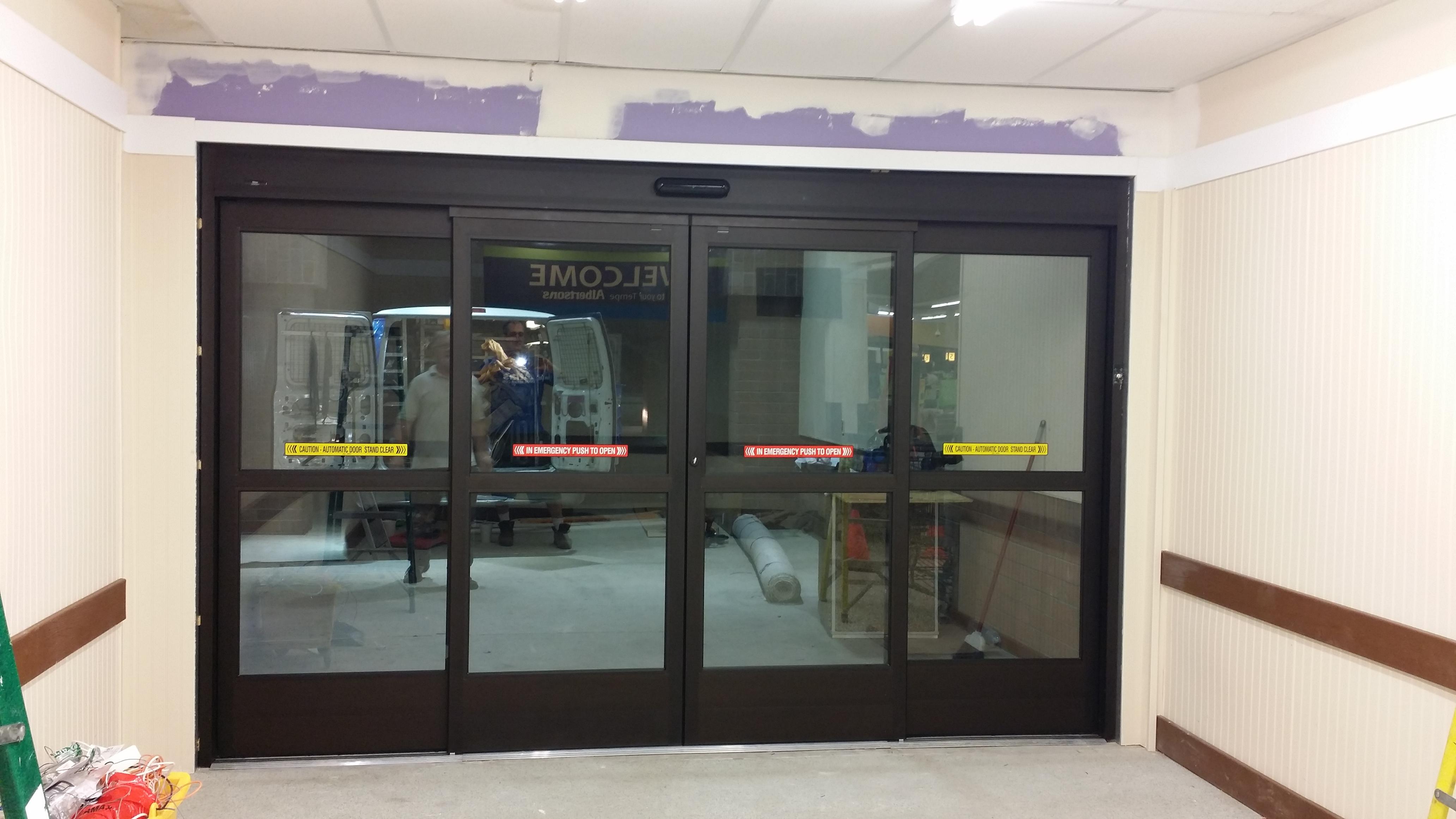 Liberty Door Repair image 3