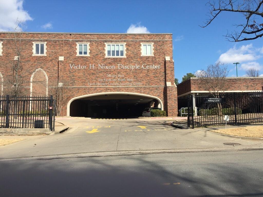 Pulaski Heights United Methodist Church