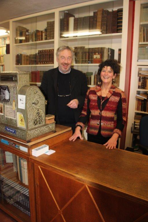 tweedehands boekhandel groningen