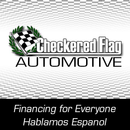 Checkered Flag Auto West Palm Beach