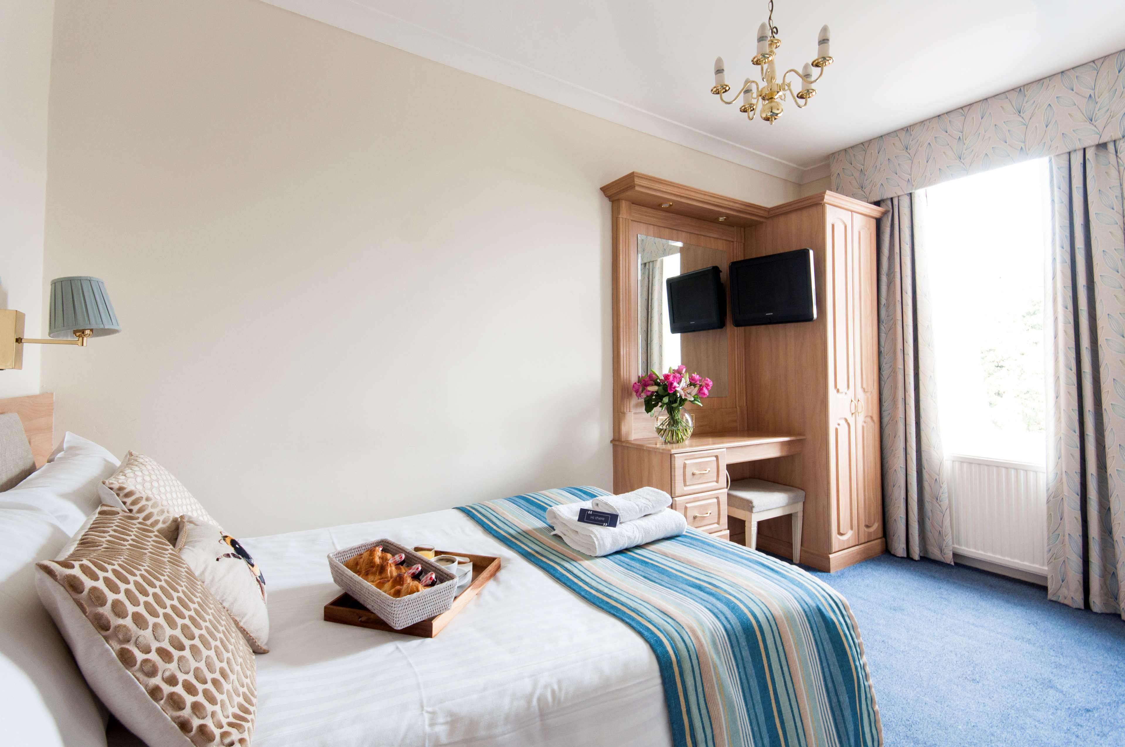 Sure Hotel By Best Western Collingwood - Hotels In Bournemouth Bh2 5df