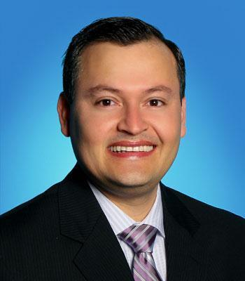 Allstate Insurance: Monte Ubeda