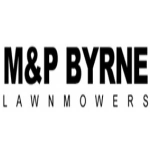 M & P Byrne Lawnmowers