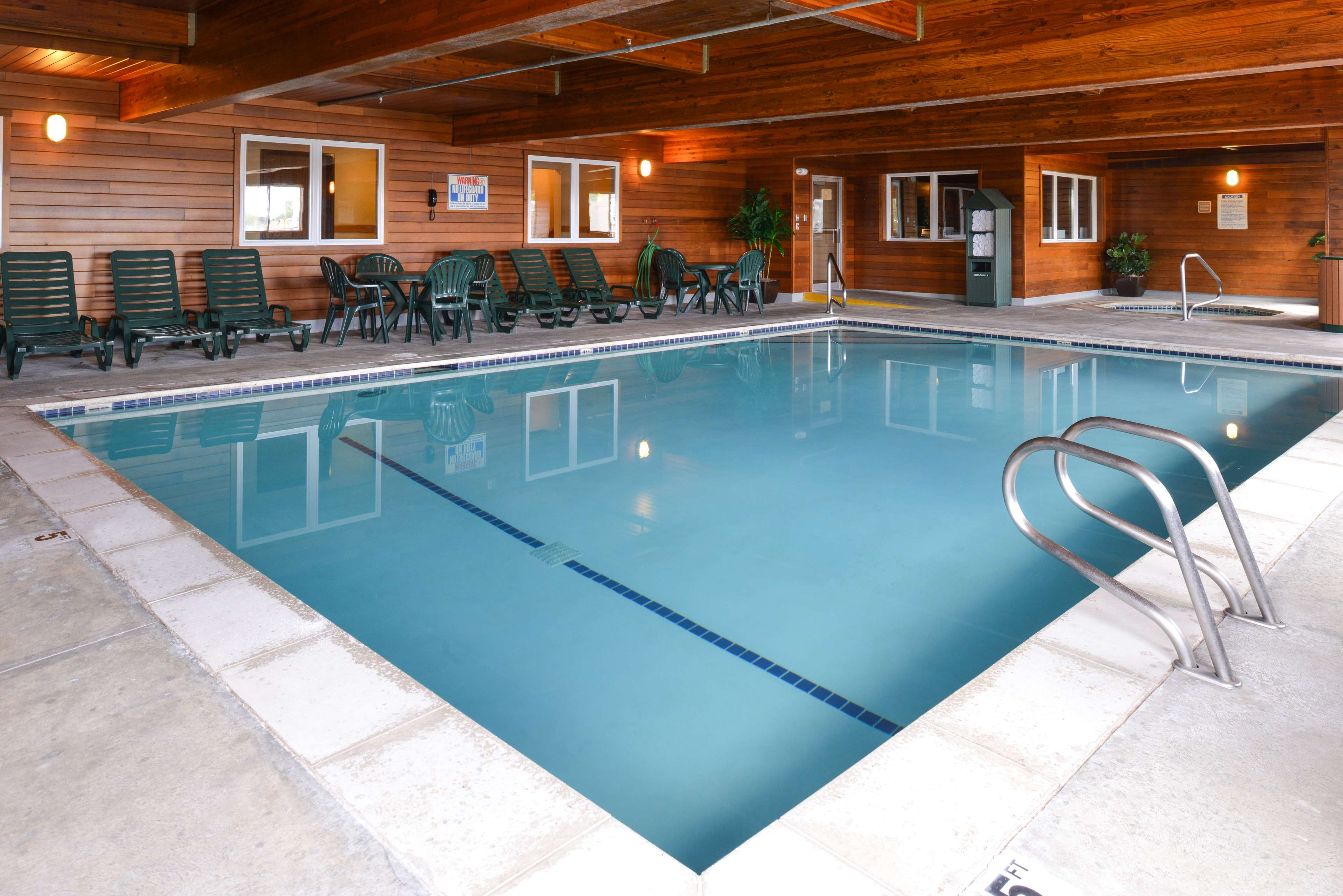 Best Western Pinedale Inn image 26
