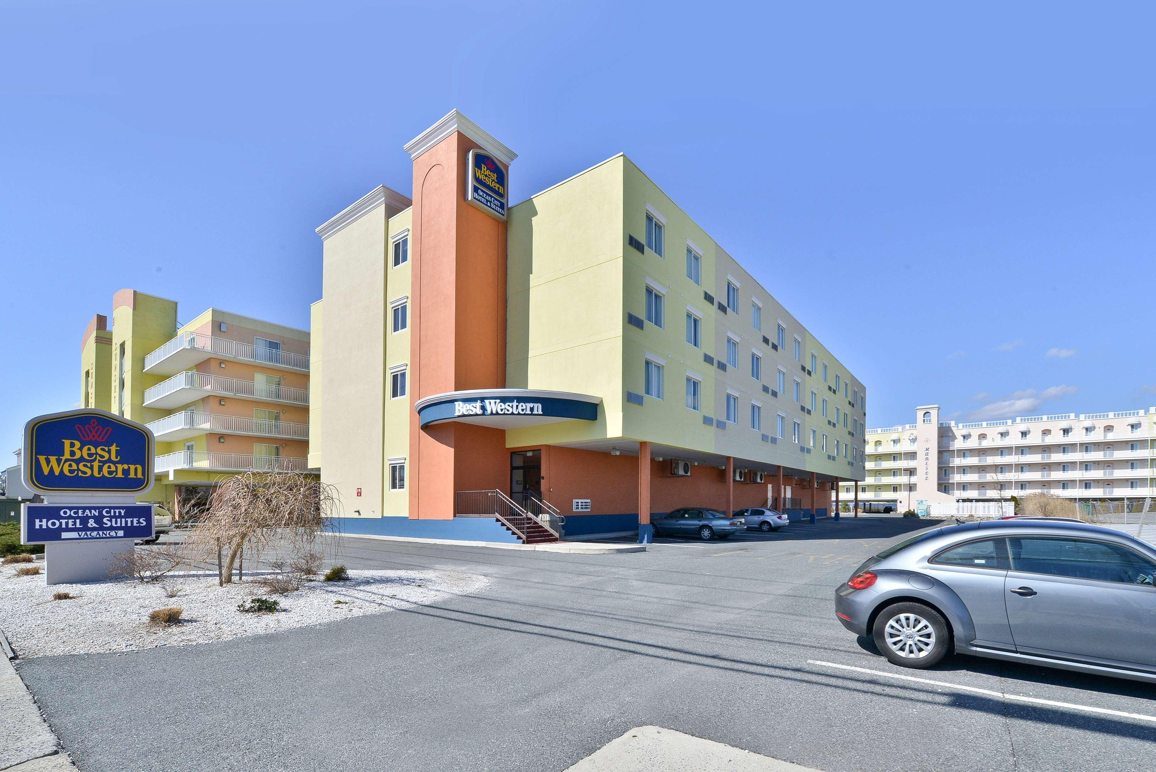 Best Western Ocean City Hotel & Suites image 1