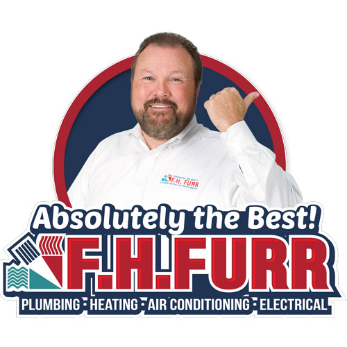 F. H. Furr Plumbing, Heating, Air Conditioning & Electrical - Manassas, VA 20109 - (703) 361-4100 | ShowMeLocal.com