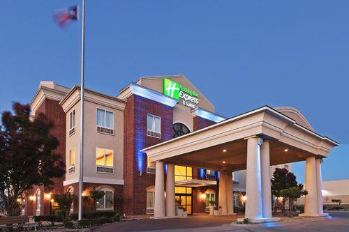 Holiday Inn Abilene - North College Area image 0