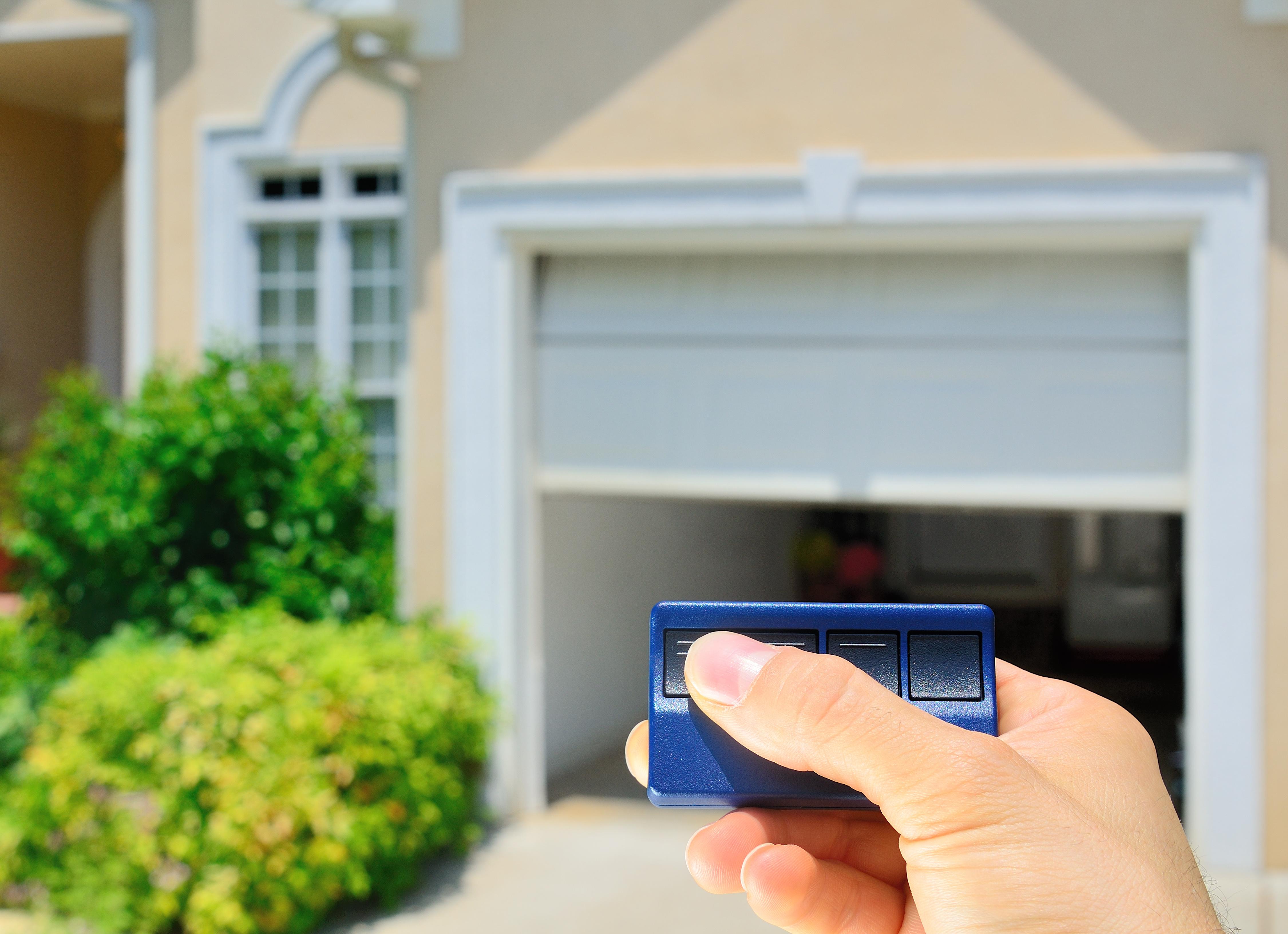 J&S Overhead Garage Door Service image 23