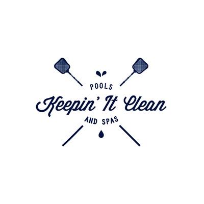 Keepin' It Clean Pools And Spas