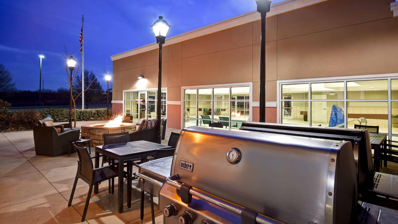 Residence Inn by Marriott Stillwater image 37