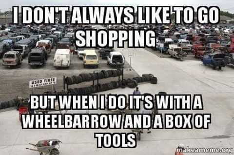 Used Car Parts Tri Cities Tn