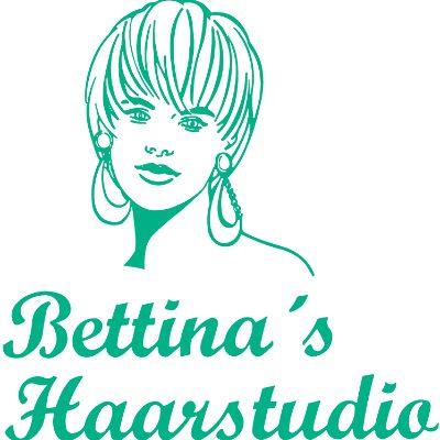 Logo von Bettina's Haarstudio