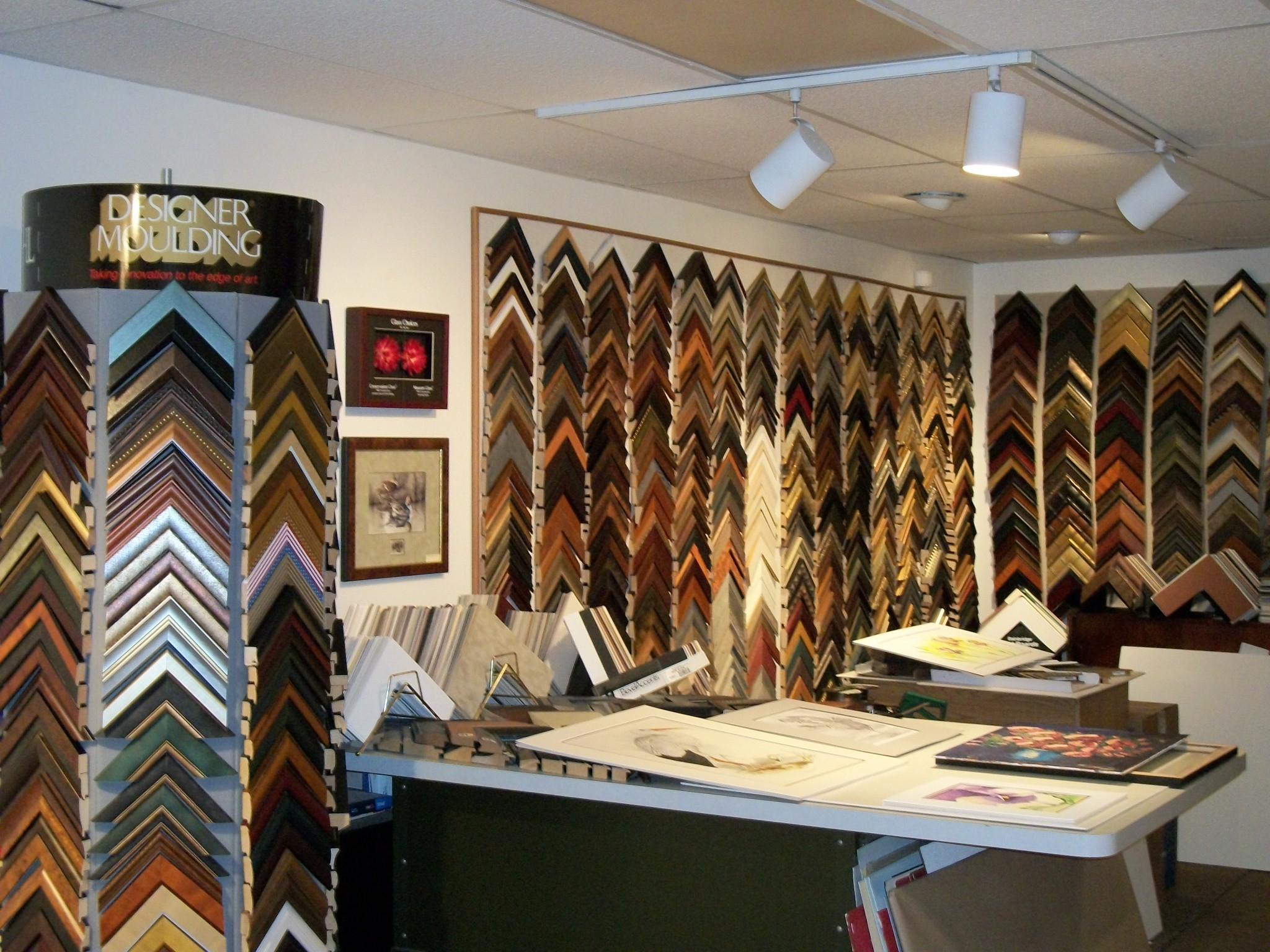 Wildwood Gallery & Framing image 0