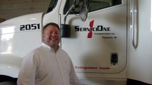 Service One Transportation, Inc. image 2