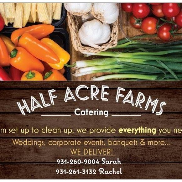Half Acre Farms Catering image 0
