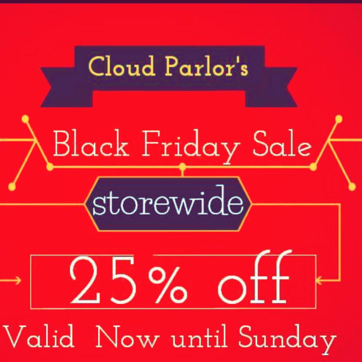 Cloud Parlor Vape Shop image 89