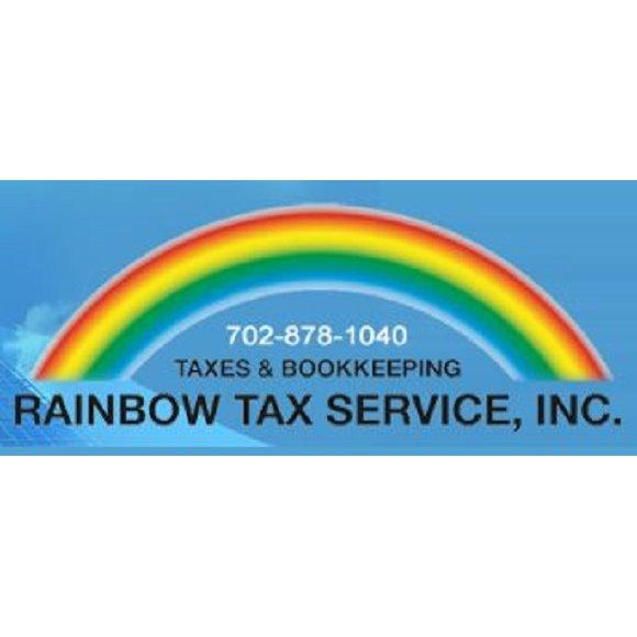 Rainbow Tax Service Inc