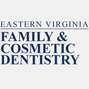 Eastern Virginia Family & Cosmetic Dentistry
