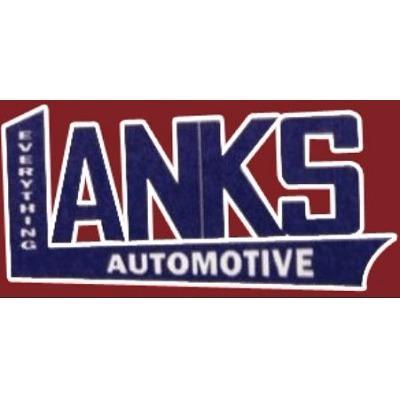 Lank's Automotive Inc