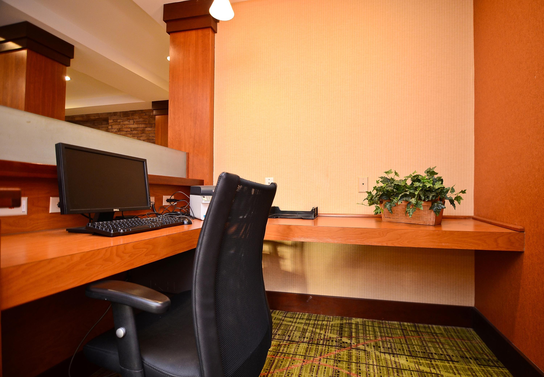 Fairfield Inn & Suites by Marriott Cherokee image 8